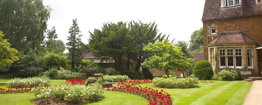 Bloxham School - Gardens