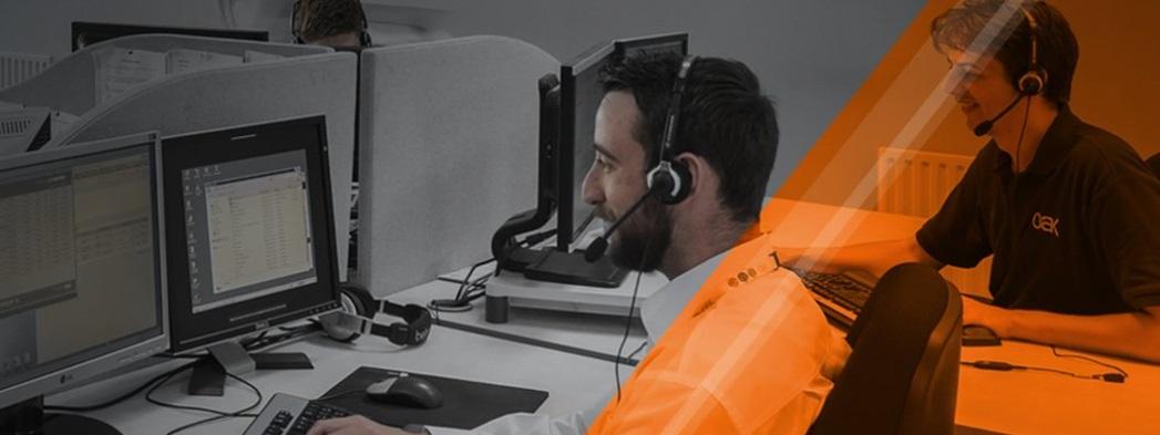Oak Innovation - Telecoms support